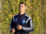 Александар ДРАГОВИЧ: «Я рад, что наконец-то начались тренировочные сборы»