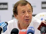 «Динамо» — «Рубин» — 0:2. Послематчевая пресс-конференция