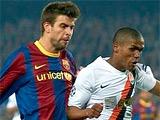 «Барселона» — «Шахтер» — 5:1. После матча. Луческу: «Счет не по игре»