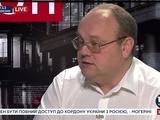Артем Франков в гостях у Гордона: полное ВИДЕО