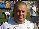 Виталий Хмельницкий: «Блохин получил слишком запущенное хозяйство»