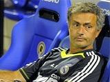 Жозе Моуринью: «Я бы хотел сыграть с «Челси» в финале Лиги чемпионов»