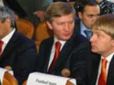 Сергей Палкин: «Hаш президент не согласится, чтобы Луческу совмещал две должности»