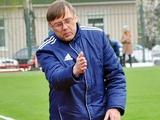 Сергей Ященко: «Динамо» провело лучший матч года»