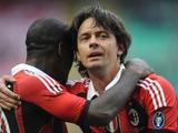 Филиппо Индзаги: «Желаю Зеедорфу вернуть «Милан» на ведущие позиции»