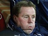 Реднапп убежден, что «Тоттенхэм» по силам выиграть чемпионат Англии-2010/11