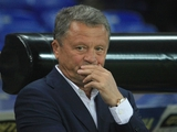 Мирон Маркевич: «До сих пор не могу понять, что произошло со сборной»