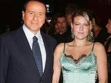 Барбара Берлускони: «Возвращения отца как президента «Милана» ждут все»
