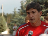 Геннадий Приходько: «Спасибо Евтушенко за комплимент, но он преувеличил»