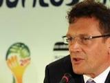 ФИФА довольна подготовкой Бразилии к ЧМ-2014
