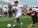Сразу четверо молодых игроков продлили контракты с «Динамо»