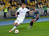 24-й тур ЧУ: «Динамо» —  «Олимпик» — 4:0. Обзор матча, статистика