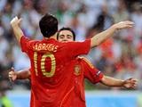Хави: «У Фабрегаса все мысли о «Барселоне»