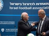 Федерации футбола Израиля грозит дисквалификация