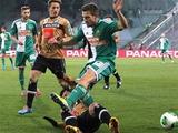 Соперники «Динамо» по Лиге Европы провели очередные матчи в национальных чемпионатах