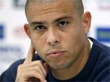 Роналдо намерен закончить карьеру в Бразилии