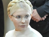 Юлия Тимошенко: «Я очень обрадовалась победе «Металлиста»