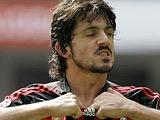 «Милан» сумел сохранить Газттузо до 2012 года