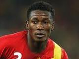 Лучший футболист Африки 2010 года по версии ВВС — Асамоа Гьян