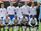 Ходжсон назвал состав англичан на матчи со сборными Молдавии и Украины