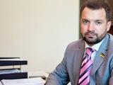 Глава КДК Денис МАНИВ: «С доходами у меня все нормально, в Федерации работаю потому, что интересно»
