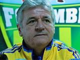 Андрей БАЛЬ: «Недооценки сборной Молдавии ни в коем случае не должно быть» (+ФОТО тренировки)