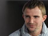 Александр КУЧЕР: «Даже не знал, что есть такая команда «Шахтер». Болел за «Динамо»