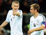 Беккенбауэр: «Лам может вытеснить Швайнштайгера из состава «Баварии»