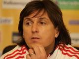 Тренер юношеской сборной России: «Два раза встречались с Украиной и оба раза проиграли»
