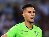 Вратарь «Лацио» Стракоша: «Моя ошибка предопределила результат»
