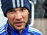 Андрей Шевченко: «Пока никаких предложений не рассматриваю»