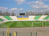 Львовский стадион «Украина» может принимать матчи Лиги Европы