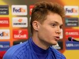 Виктор Цыганков: «Готовы выходить на поле и побеждать «Партизан»