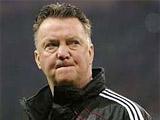 Луи ван Гал — один из главных кандидатов на пост наставника «Челси»