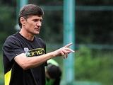 Василий РАЦ: «Надеюсь, Ярмоленко и Коноплянка покажут свою лучшую игру»