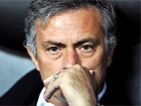 УЕФА может дисквалифицировать Моуринью на четыре матча