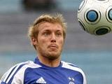 Виталий МАНДЗЮК: «Металлист» — очень сильная команда»