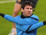 Лионель Месси: «Сделаем все, чтобы пройти «Милан»