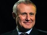 Григорий СУРКИС: «Врагам — десятикратного здоровья!»
