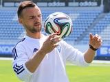 Николай МОРОЗЮК: «Мы играли в свой футбол»
