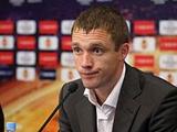 Виктор Гончаренко ведет переговоры с «Карпатами»