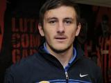 Андрей Тотовицкий: «Шапаренко чуть-чуть повезло»
