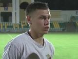 Николай Матвиенко: «В Краматорске появилась тоска»