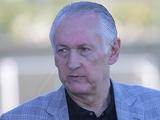Михаил ФОМЕНКО: «К работе в сборной адаптируюсь быстро»
