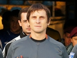 «Ильичевец» и «Динамо» рассудит Годулян