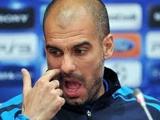 «Барселона» дала Гвардиоле две недели на решение по контракту