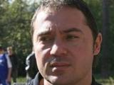 Виталий КОСОВСКИЙ: «Динамо» разочаровало еще больше, чем «Шахтер»