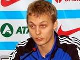 Александр Шуфрич: «Вакс – недоразумение в украинском футболе»
