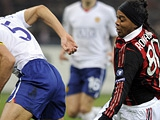 «Милан» — «Манчестер Юнайтед» — 2:3. После матча