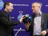 Владимир ГЕНИНСОН: «C переездом «Динамо» на «Олимпийский» начальная цена билетов не возрастет»